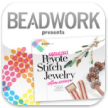 Beadwork Presents Peyote Stitch Jewelry