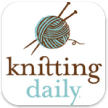 Knitting Daily Free iPhone App
